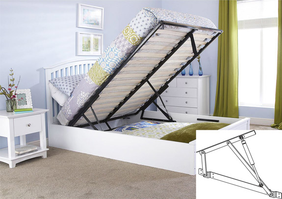 Bed LiftUp