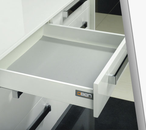 Drawer System and Runners