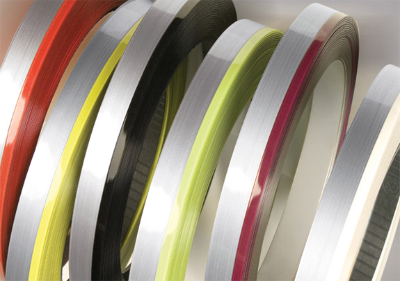 PVC Tapes 3D Dual Edge High Gloss