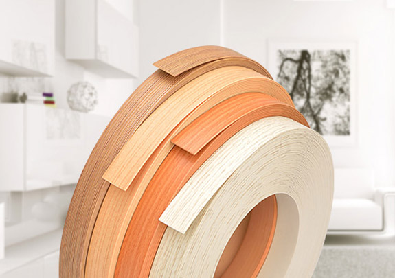 PVC Tapes Wood Matt and High Gloss